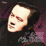 t.h productions vol. 14 - henry chuc - first chinese edition - henry chuc