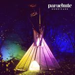 hurricane (single) - parachute