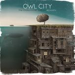 the midsummer station (acoustic - ep) - owl city