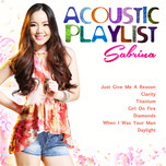 acoustic playlist - sabrina
