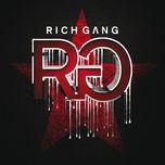 rich gang - rich gang