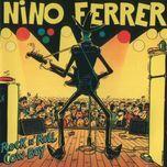 rock'n'roll cow-boy (13eme album) - nino ferrer