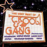 the very best of kool & the gang - kool, the gang