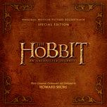 the hobbit: an unexpected journey (original motion picture soundtrack) - howard shore