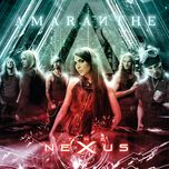 the nexus (deluxe version) - amaranthe
