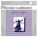 rollin' (jazz club) - freddie hubbard