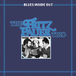 blues inside out - fritz pauer trio