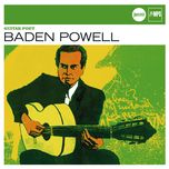 guitar poet (jazz club) - baden powell