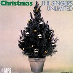 christmas - the singers unlimited