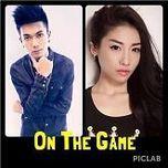 on the game (single) - hang bingboong, bigdaddy
