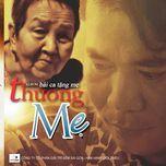 bai ca tang me - thuong me (2013) - v.a
