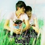 xoa di qua khu (vol. 1 - 2013) - only t