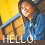 hello! - vuong kiet (dave wang)