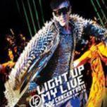 light up my live (concert 2011) - lam phong (raymond lam)