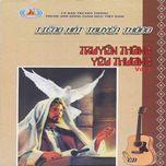 truyen thong yeu thuong (vol.1 - 2010) - v.a