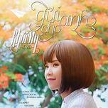 gui cho anh (single) - khoi my