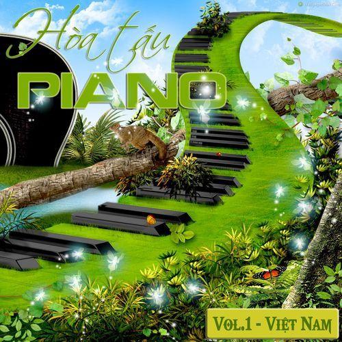 Nhạc Việt Hòa Tấu