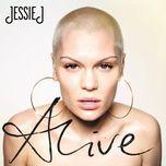 alive (deluxe edition 2013) - jessie j