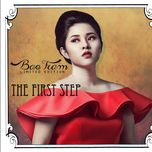 the first step (single) - bao tram