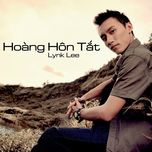hoang hon tat (single 2013) - lynk lee