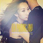 yeu khong loi thoat (single 2013) - leu phuong anh