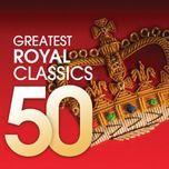 50 greatest royal classics - v.a