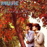 noi nho mua dong (vol.1) - music for men