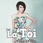 la toi (single) - nhu nita