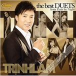 the best duets  - trinh lam