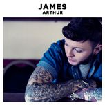 james arthur (deluxe version) - james arthur