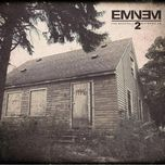 the marshall mathers lp 2 (deluxe version) - eminem