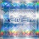 1st mini album - 2ne1