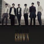 grown (vol. 3) - 2pm