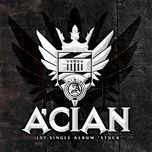 stuck (1st single) - a.cian