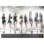 flashback (maxi single) - after school