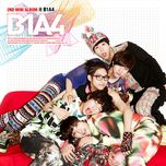 it b1a4 (mini album) - b1a4