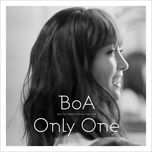 only one (7th album) - boa