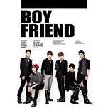 i'll be there (single) - boyfriend