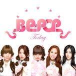 today (single) - bppop