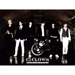 not alone (debut solo album) - c-clown