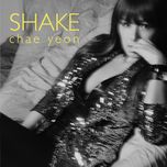shake (mini album) - chae yeon