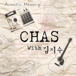 acoustic memory (single) - chas