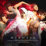 mirotic (vol. 4) (version a) - dbsk