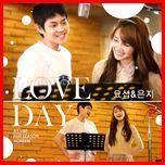 love day (single) - eun ji (a pink)