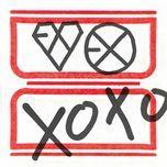 xoxo (kiss & hug) (cd1&2) - exo