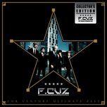 for century ultimate zest (3rd mini album) - f.cuz