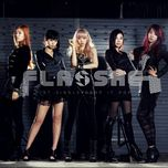 drop it pop it (1st single) - flashe