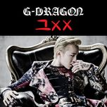 that xx (single) - g-dragon (bigbang)