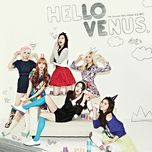 what are you doing today (2nd mini album) - hello venus