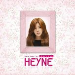 dalla (debut single) - heyne